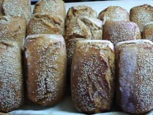 Sus panes, una delicia que debéis probar