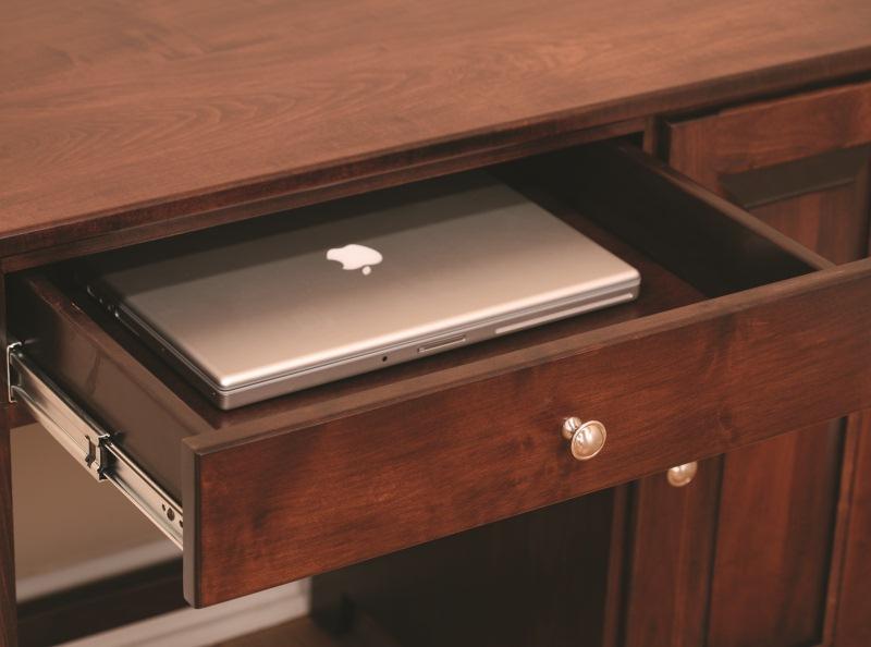 Laptop-Cajon