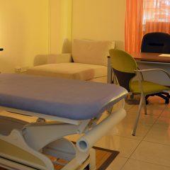 Un espacio para terapeutas y pacientes
