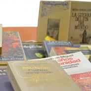 Día de libros y paella en Forada