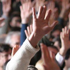 ¿Qué es una asamblea?